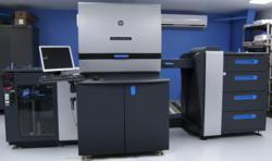 New HP Indigo 5600 Digital Press expands JN White's capabilities in VDP, short-run, personalized high quality custom printing